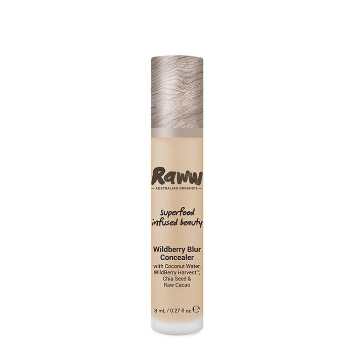 Raww Wildberry Blur Concealer