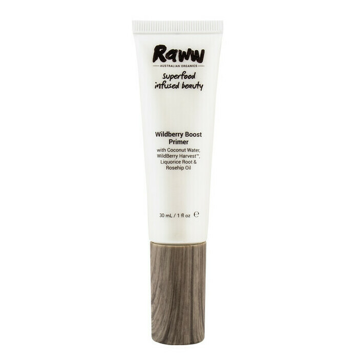 Raww Wildberry Boost Primer