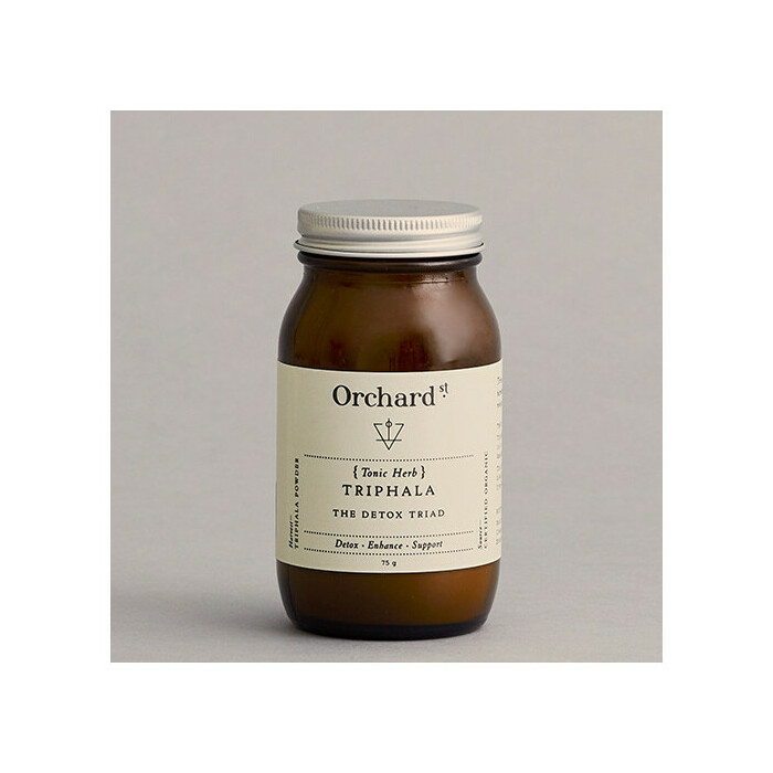 Orchard St. Tonic Herbs - Triphala