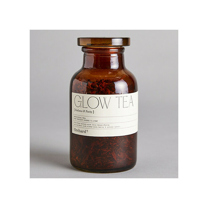 Orchard St. Botanical Tea - Glow