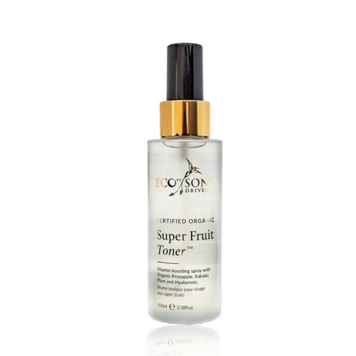 Eco by Sonya SKIN COMPOST Super Fruit Toner