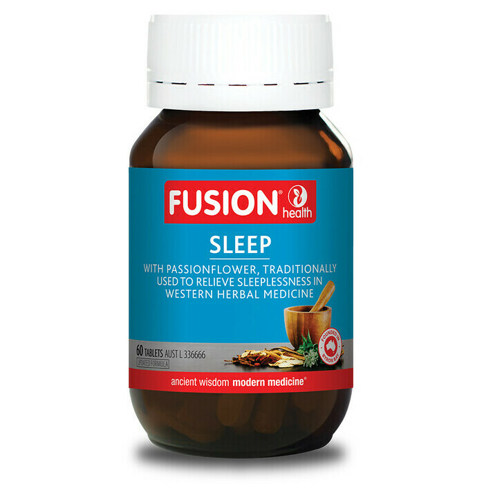Fusion Health Sleep