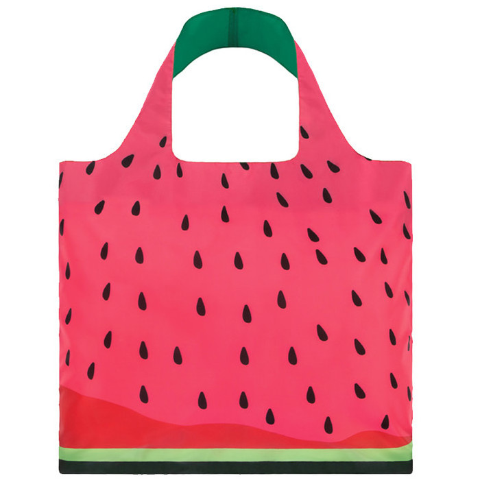 Loqi Watermelon Tote Bag