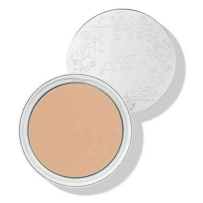 100% Pure Fruit Pigmented® Cream Foundation