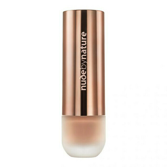 Nude By Nature Flawless Liquid Foundation