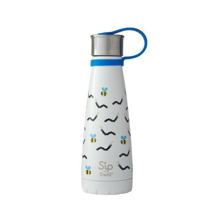 S'Well - S'ip By S'Well - 295ml Cool Critters