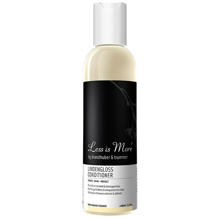 Less Is More Lindengloss Conditioner