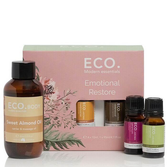 ECO. AROMA Emotional Restore Pack