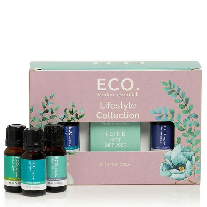 ECO. AROMA Lifestyle Collection Pack