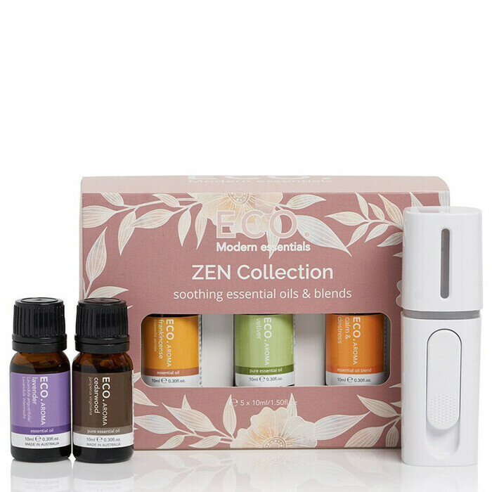 ECO. AROMA Zen Collection Pack