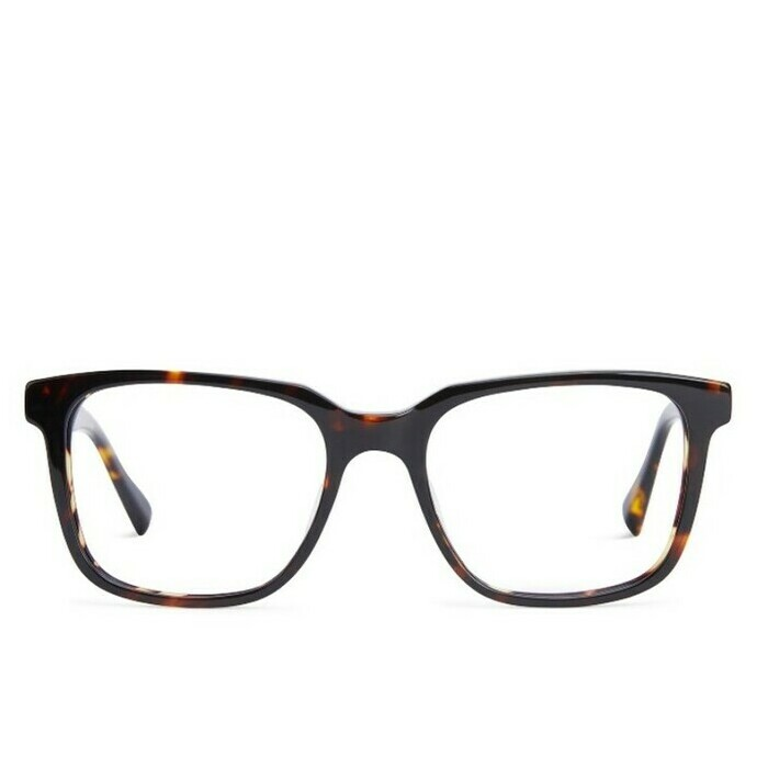 Baxter Blue Blue Light Glasses Carter Maple Tortoise