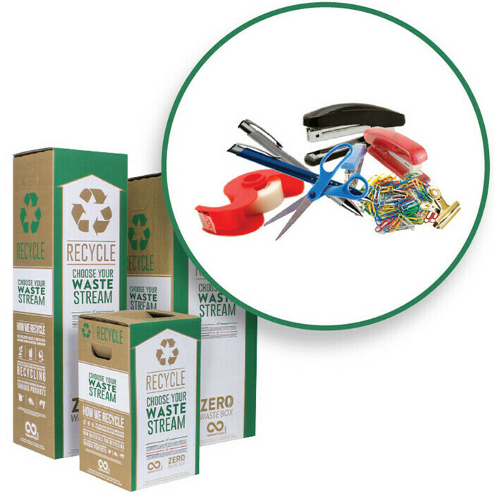 TerraCycle Office Supplies Zero Waste Box - Small