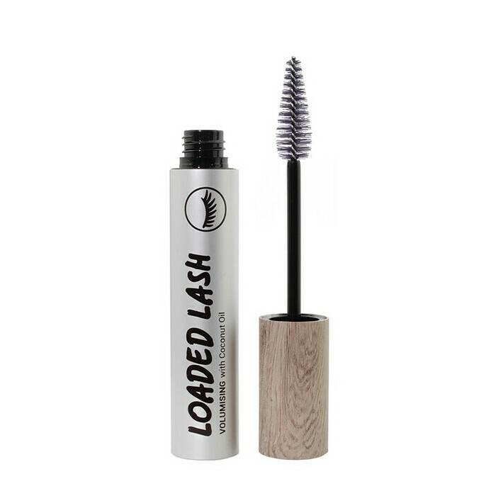 Raww Loaded Lash Volume Mascara with Coconut Oil