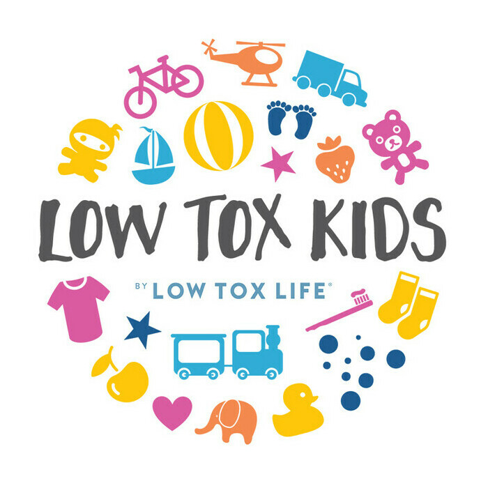 Alexx Stuart Course - Low Tox Kids