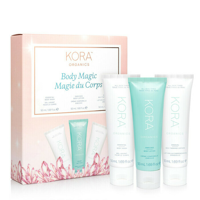 KORA Organics Body Magic
