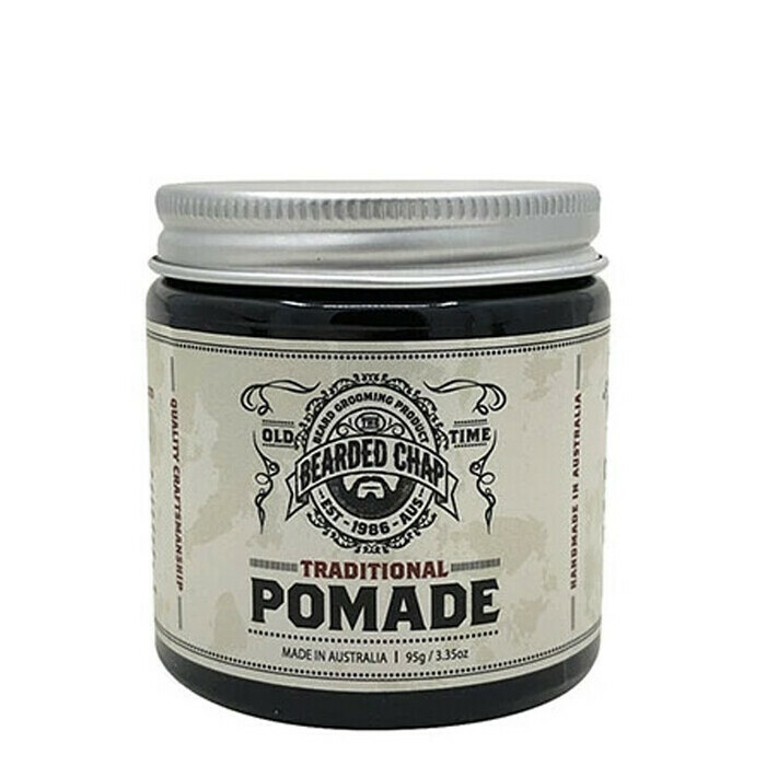 The Bearded Chap Traditional Pomade
