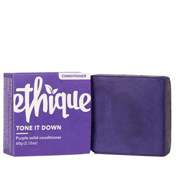 Ethique Tone It Down - Purple Solid Conditioner