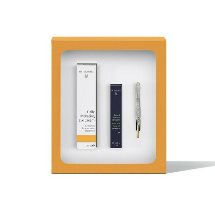Dr.Hauschka Brightening Eye Care Set