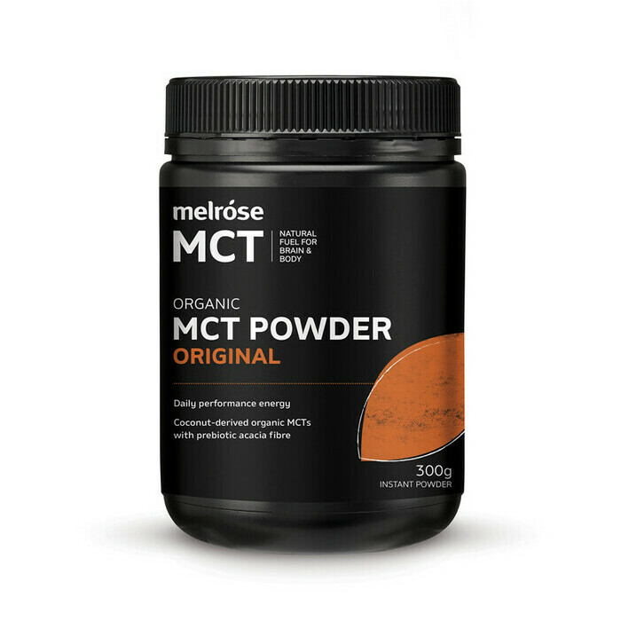 Melrose MCT Powder Original