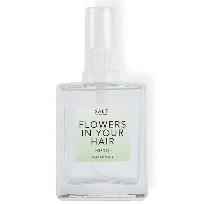 Salt By Hendrix Flowers In Your Hair - Neroli