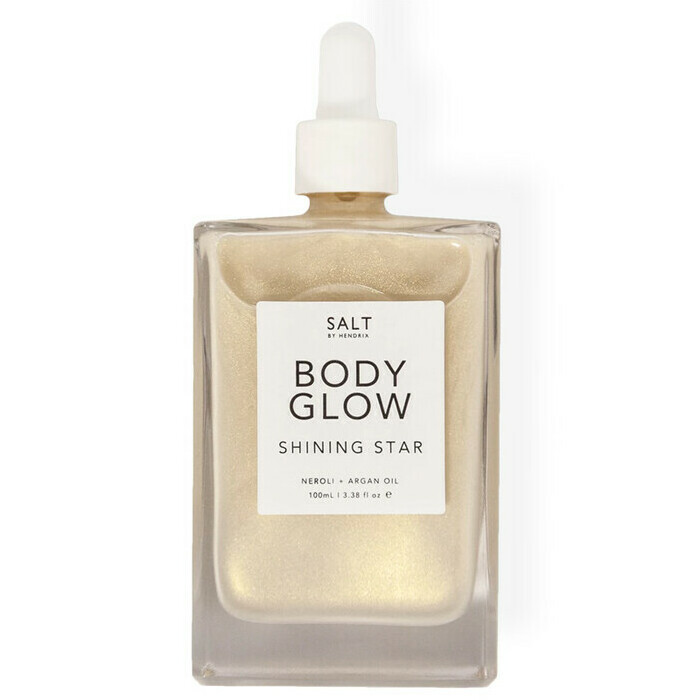 Salt By Hendrix Body Glow - Shining Star