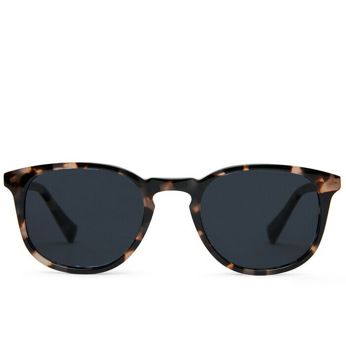 Baxter Blue Sunglasses - Nat / Quartz Tortoise