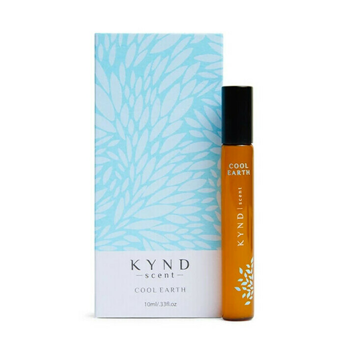 KYND Scent Cool Earth Oil Perfume