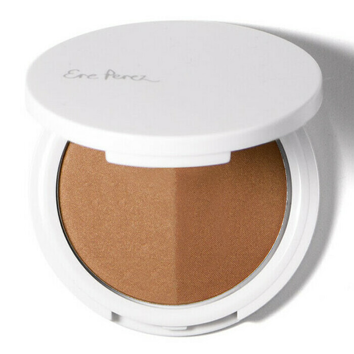 Ere Perez Pure Rice Powder Blush & Bronzer