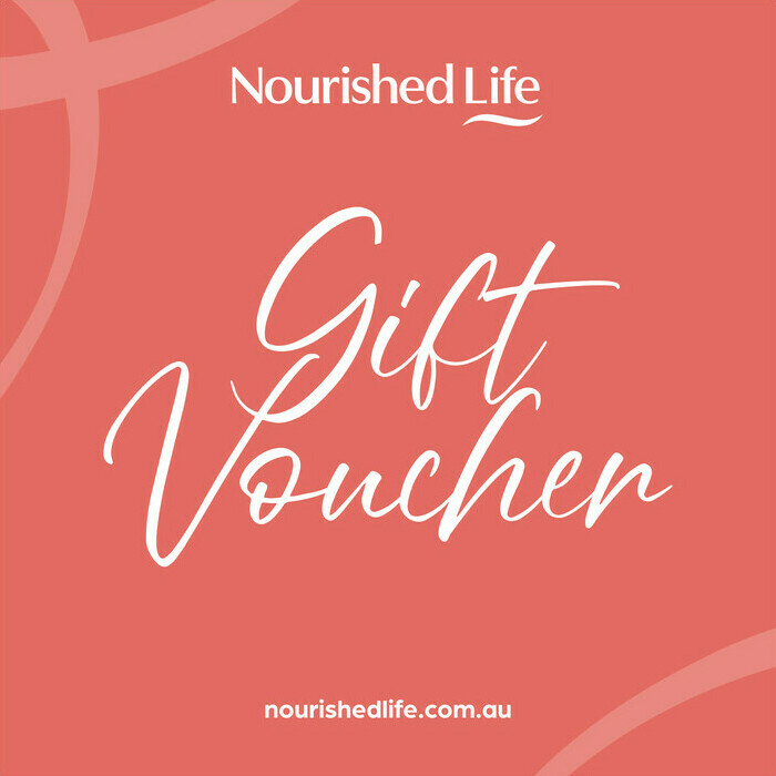 Nourished Life Gift Vouchers