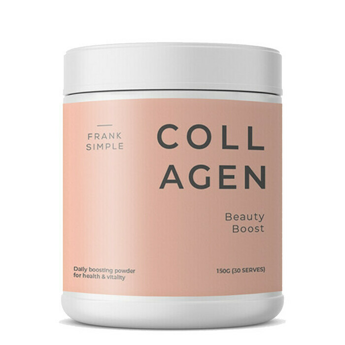 Frank Simple Collagen - Beauty Boost
