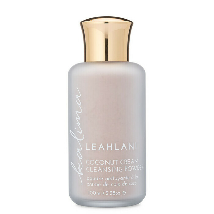 Leahlani Skincare Kalima Coconut Cream Cleansing Powder