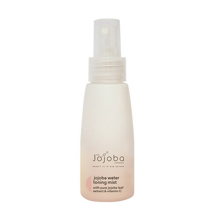 The Jojoba Company Jojoba Water Toning Mist