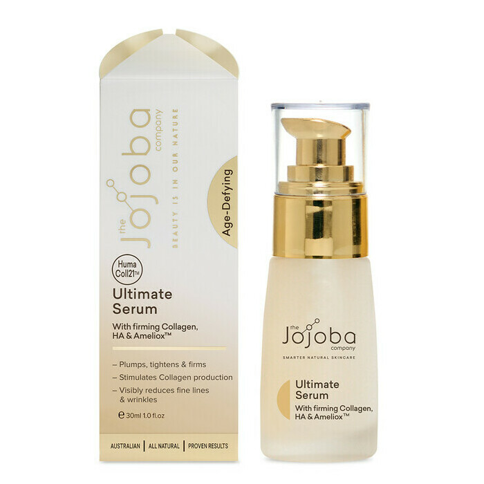 The Jojoba Company Ultimate Serum