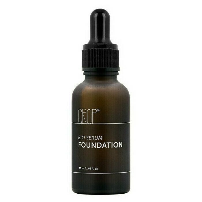 Crop Natural Bio Serum Foundation