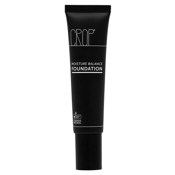 Crop Natural Moisture Balance Foundation