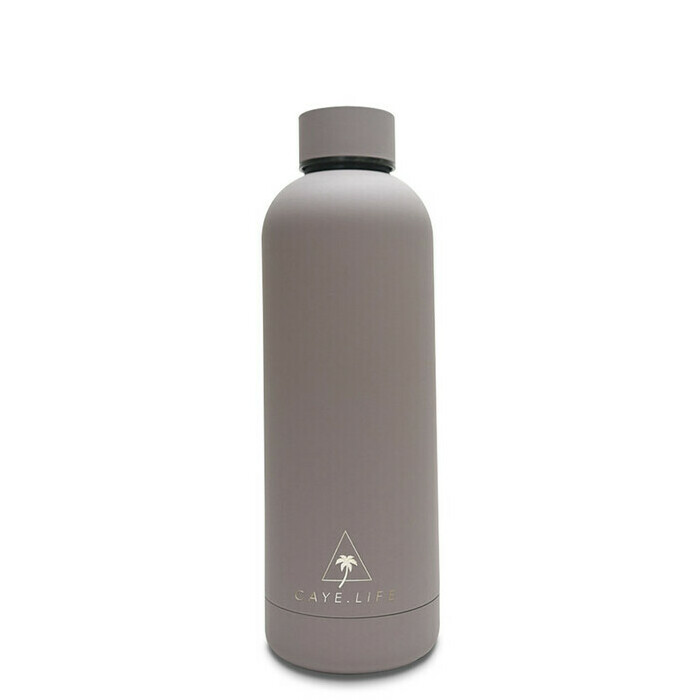 Caye Life Oahu Water Bottle - Mauve