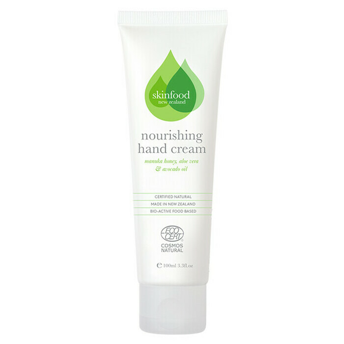 Skinfood Nourishing Hand Cream