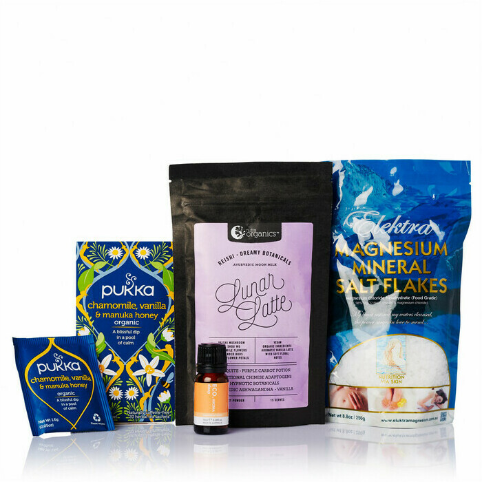 Nourished Life Sweet Dreams Pack