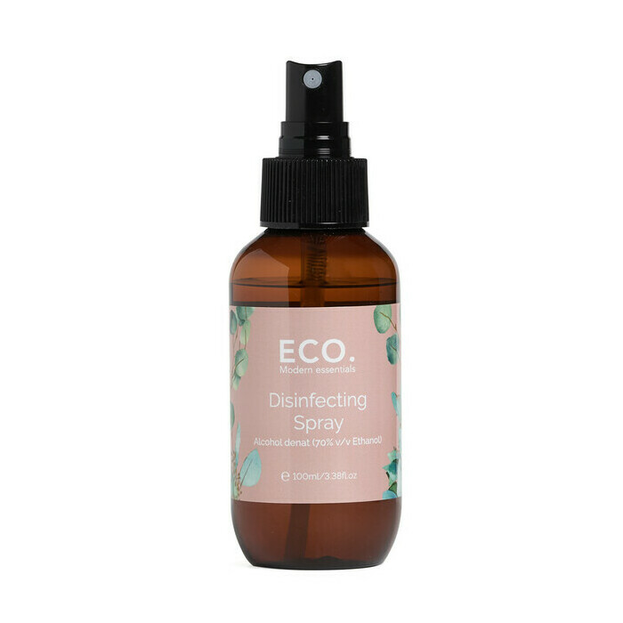 ECO. Modern Essentials ECO. Disinfecting Spray