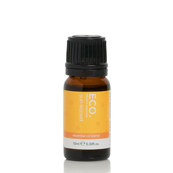 ECO. Sun-Kissed Essential Oil Blend