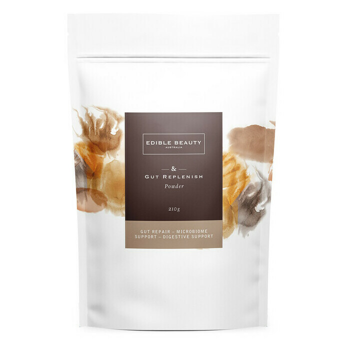 Edible Beauty Australia Gut Replenish