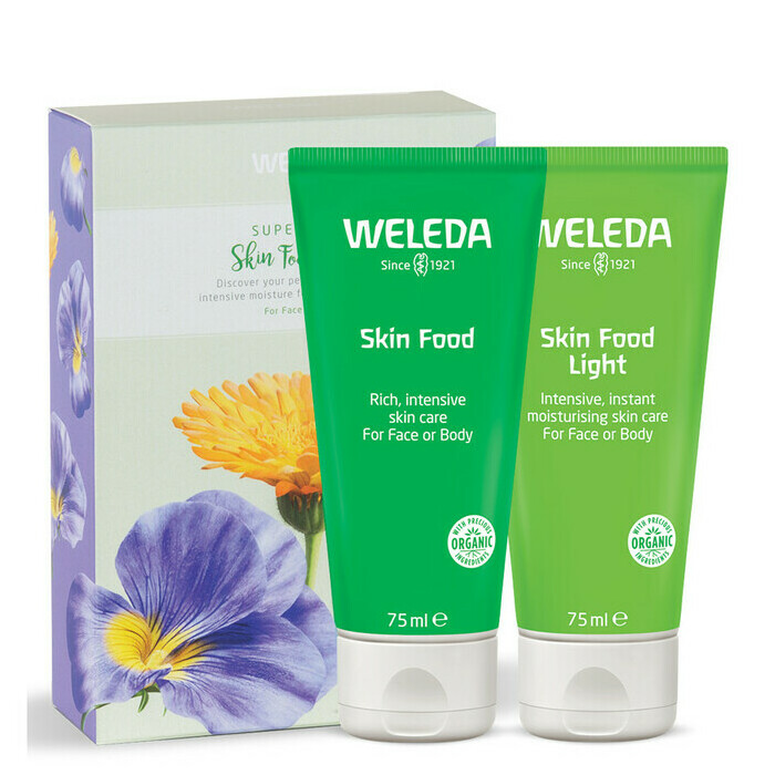 Weleda Superfood Skin Food Glow