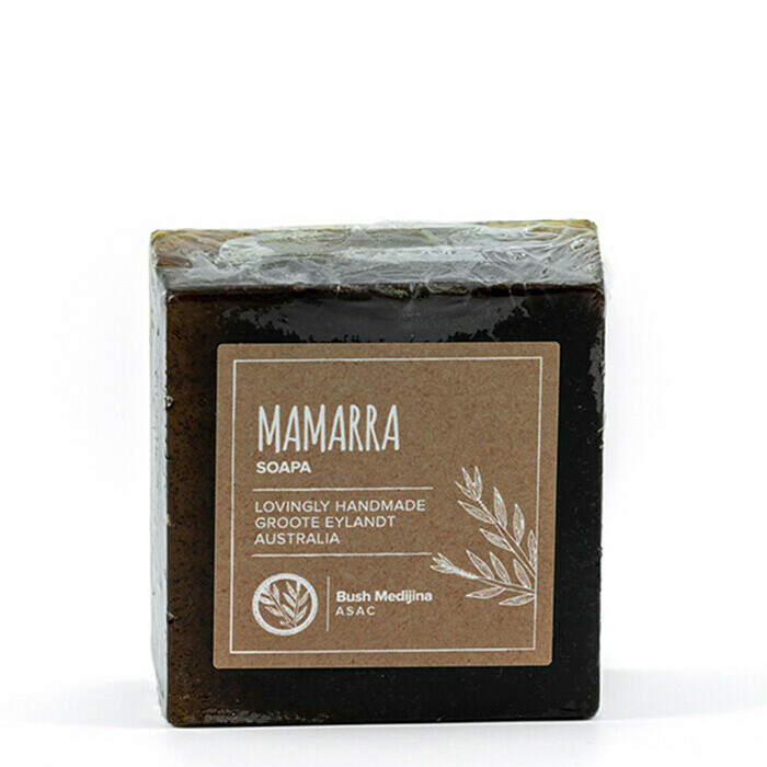 Bush Medijina Mamarra Soap