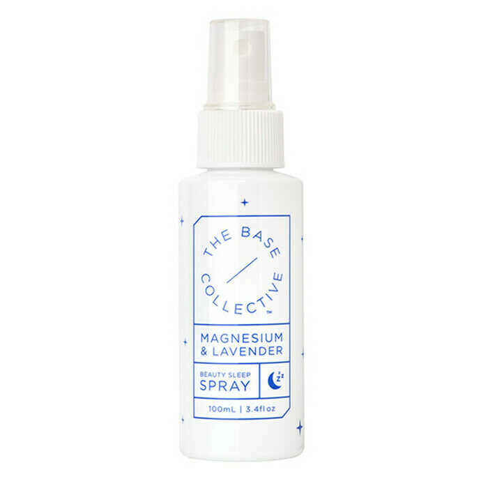 The Base Collective Beauty Sleep Spray