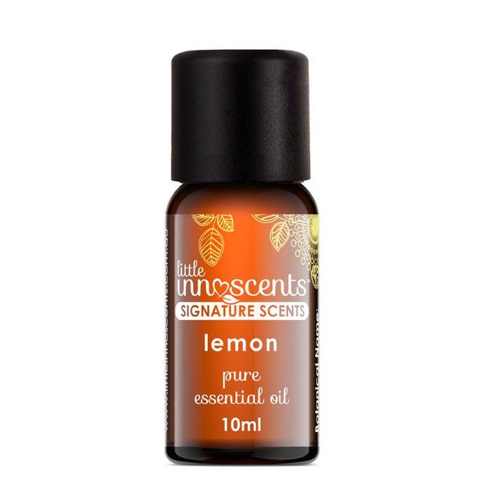 Little Innoscents - Lemon Essential Oil