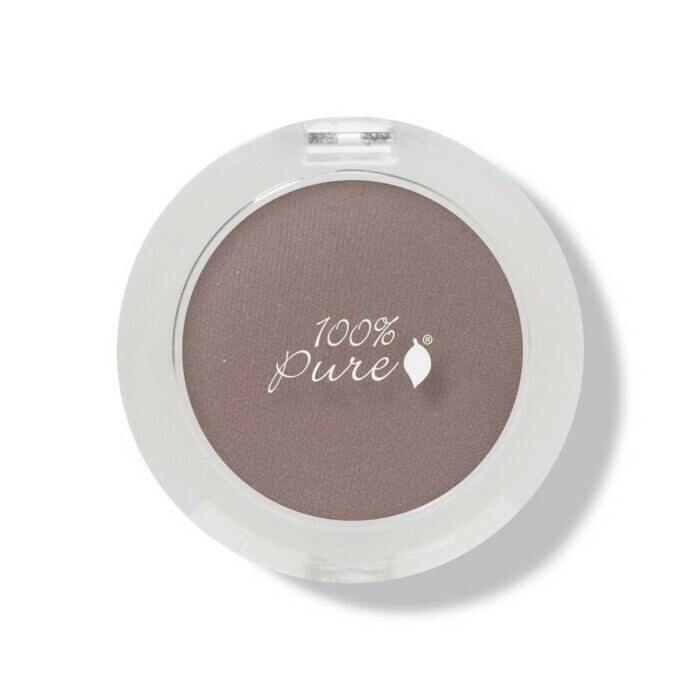 100% Pure Fruit Pigmented® Eye Shadow - Mink