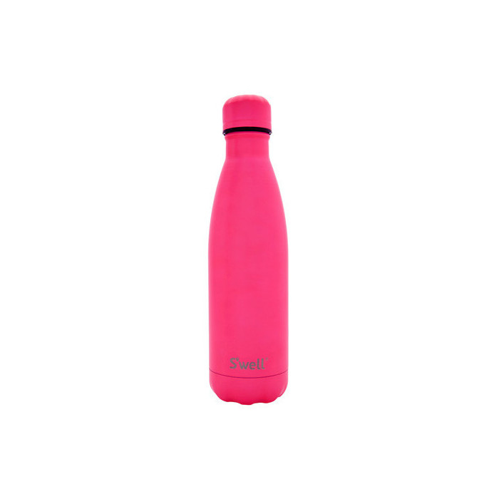 S'well Insulated Bottle Satin Collection DTM - Bikini Pink