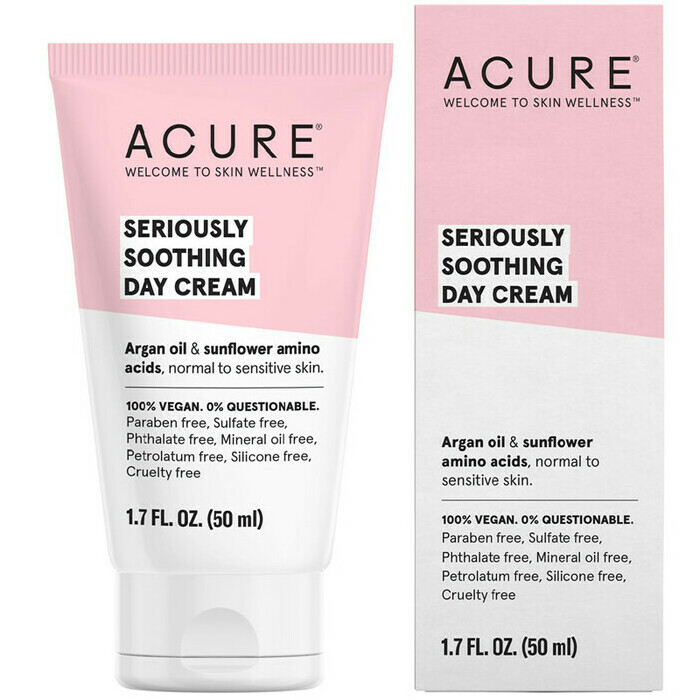 Acure Seriously Soothing™ Day Cream