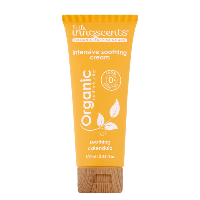 Little Innoscents Organic Intensive Soothing Cream