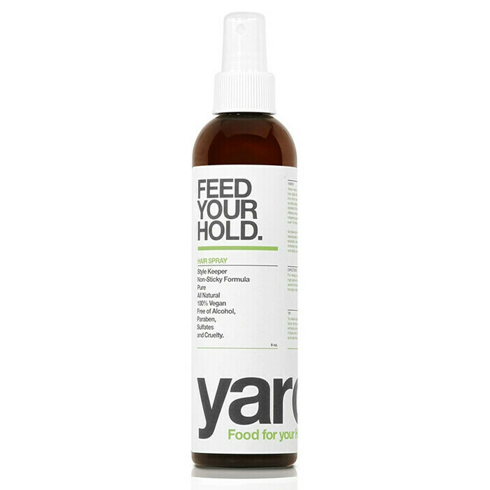 Yarok Feed Your Hold Hair Spray